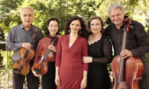 Quintette Hors Saison Musicale 2021